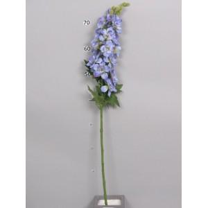 Дельфиниум, ветка, 88 см, синий