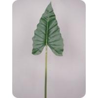 Лист филодендрона, 112 см