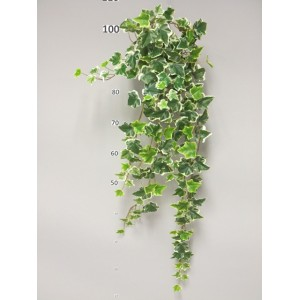 Аренда  искусственных растений Плющ 'Чикагский' подвесной,  86 см (203 листа)