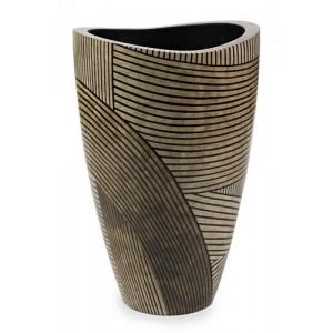 NIEUWKOOP Дизайнерское кашпо/ваза Desert Vase, круглое,  41x70 cm