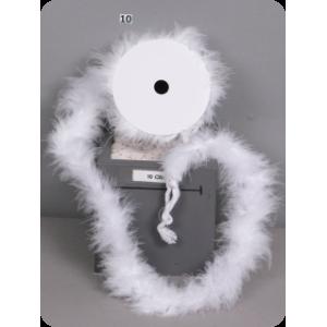 Пушистая гирлянда в рулоне, 180 см