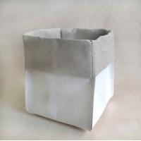 Дизайнерская упаковка CUBO TOP doppia fibra cellulosa