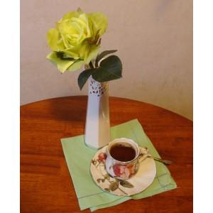 Роза к чаю