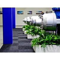 Выставка «COMTRANS-2013» стенд «GUANGDONG FUWA ENGINEERING» 2