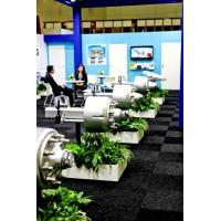 Выставка «COMTRANS-2013» стенд «GUANGDONG FUWA ENGINEERING» 3