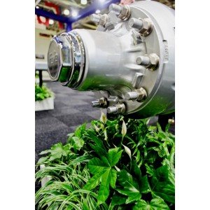 Выставка «COMTRANS-2013» стенд «GUANGDONG FUWA ENGINEERING» 4