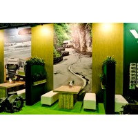 Выставка «COMTRANS-2013» стенд «VALX BV» 4