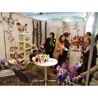 Выставка «Flowers-IPM-2012» стенд «Art&Flowers»