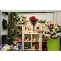 Выставка «Вербная неделя на ВВЦ 2014» стенд «Art&Flowers»