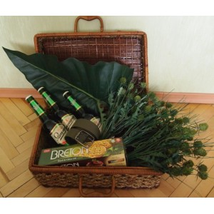 Подарочная корзина №1