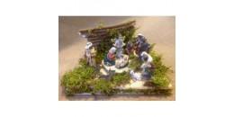 Оформление храмов