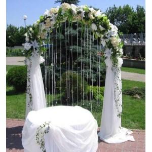 Прокат свадебной атрибутики
