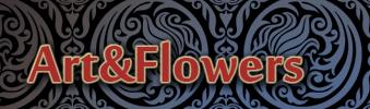 ART&FLOWERS